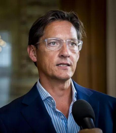 Joost Eerdmans gaat voor lijsttrekkersschap Forum voor Democratie
