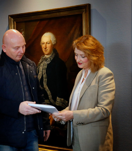 Burgemeester Melissant krijgt petitie om feestpaleis  de Drie Vuisten open te houden