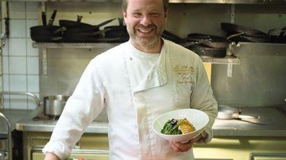Chef-kok van restaurant Broosend Hof lanceert wekelijkse kookshow: Kokerellen met Koen