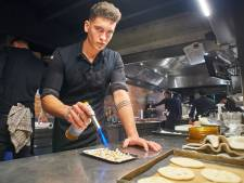 Van afwasser in Macharen naar toprestaurant in Barcelona