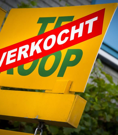 Toenemende spanning op huizenmarkt in Tilburg, Den Bosch en Oss