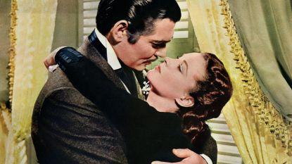 Iconische filmkus, het duistere geheim van Clark Gable en de beste ticketverkoop ooit: waarom 'Gone With The Wind' ook 80 jaar later nog een must-see is