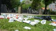 """Politie identificeert zes sluikstorters: """"Ze zullen opdraaien voor de opruimkosten"""""""