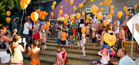 Zwolle wil de vervuilende ballon niet verbieden, maar hoopt op gezond verstand van zijn inwoners
