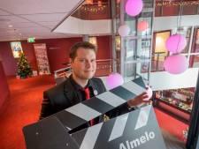 Medewerkers trouwen in bios (en andere weetjes over 10 jaar Movie Unlimited Almelo)