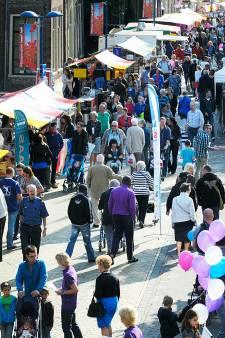 Havenfestival in Alblasserdam houdt vast aan beproefd recept