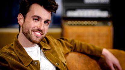 Opvallend: Nederland op 1 bij bookmakers Songfestival, België haalt net top 20