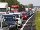 A58 tussen Galder en Sint Annabosch eerder verbreed