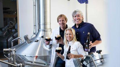 Cuvee Clarisse is beste zwaar donker bier ter wereld