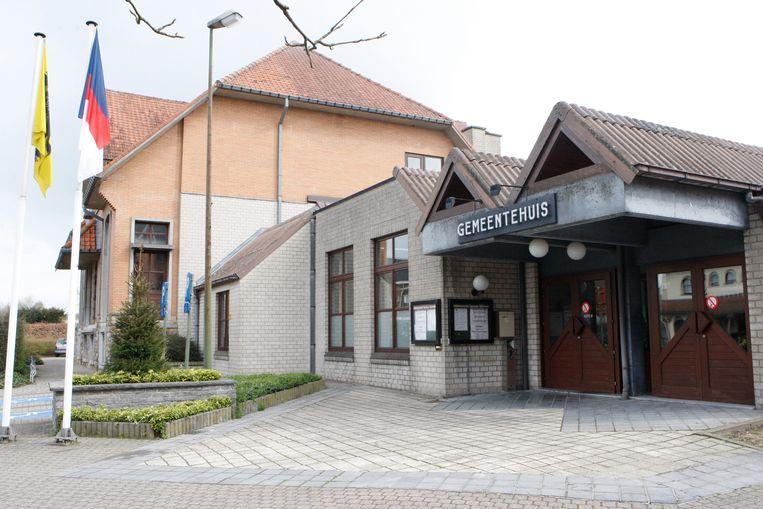 In het gemeentehuis van Glabbeek is er woensdagavond gemeenteraad.