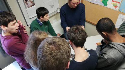 Leuvense scholen zetten het klimaat centraal tijdens duurzame week