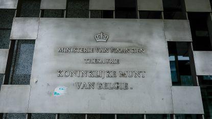 Inbraak in Koninklijke Munt in Brussel: twee dieven gevat met zakken vol munten, derde op de loop