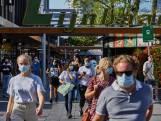 Hoe Rotterdam verandert door het mondkapje