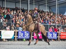 Horse Event verlaat Ermelo