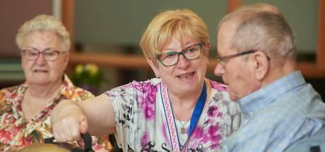 Maria (59) is gastvrouw via WSD: 'De arts vond dat ik veel te lang was doorgegaan'