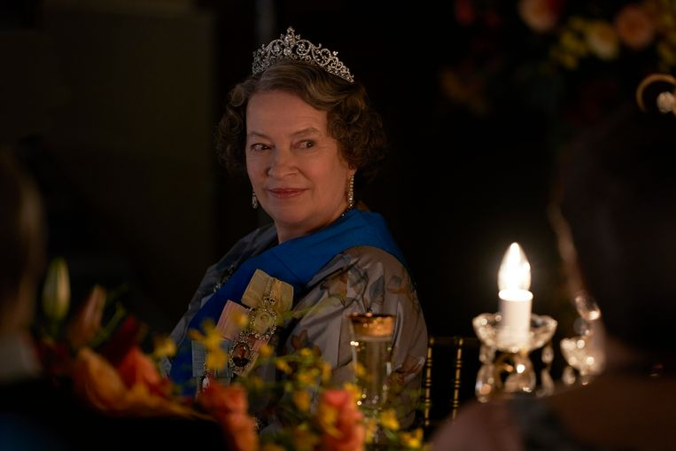 The Crown Beeld Netflix