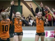 Set-Up pakt tweede plek op Willy Damhuis-toernooi