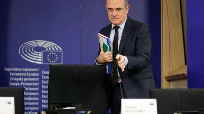 Europees Parlement stelt gebouw en vervoer ter beschikking tijdens coronacrisis