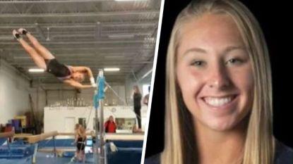 """Tragisch verongelukte turnster Melanie Coleman doneert organen: """"Haar engelenvleugels geven nu leven door"""""""