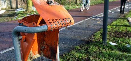 Uitstel beslissing over vuurwerkverbod Oosterhout