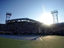 L'US Open maintient ses dates... pour le moment