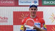 Arold Arts wint een Jaguar MTB dankzij de Gouden Vuelta