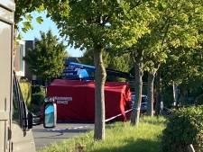 Vrouw (25) sterft bij ongeval in Drongen, ook 29-jarige man zwaargewond naar ziekenhuis gebracht
