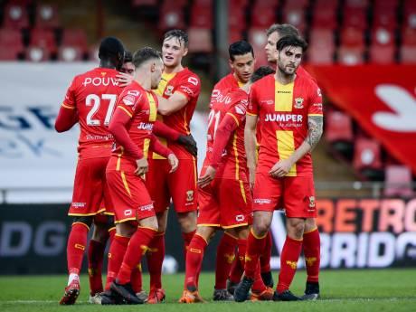 Voetbalkenners werpen blik op eerste seizoensfase van stug GA Eagles: 'Te grote selectie en de hand van Kees'