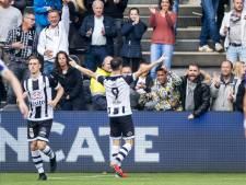 Heracles blijft vierde na ruime zege op zwalkend FC Groningen
