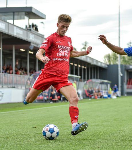 FC Den Bosch - Almere City wordt ingehaald op donderdag 15 oktober