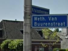 Van Buurenstraat in Wierden krijgt nieuw riool