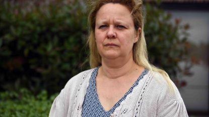 """Twintig jaar na verkeersongeval wint Nadine (51) dan toch rechtszaak tegen KBC-verzekeringen: """"Het kwam zelfs zo ver dat ik een dagboek bijhield met wanneer en waar ik pijn had, omdat niemand mij geloofde"""""""