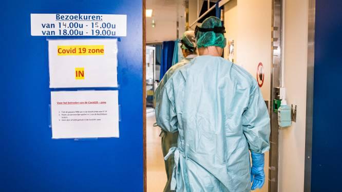 Onderzoek UZ Brussel: antistoffen verdwijnen vaak al na enkele maanden