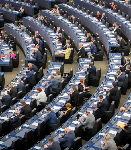 Hof: Geen inzage in bonnetjes Europarlementariërs