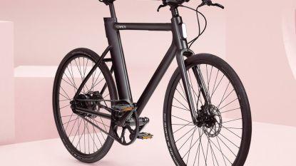 De Tesla van de elektrische fietsen is Belgisch