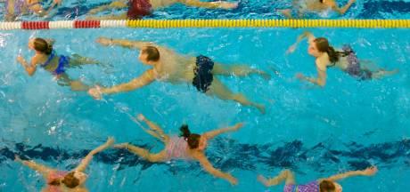 Zwemmen steeds minder populair: Doesburgse zwemclub staat op omvallen