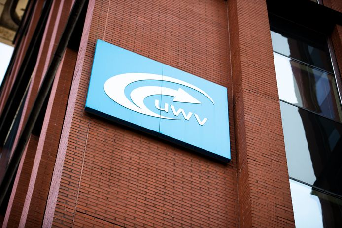 Het UWV, foto ter illustratie