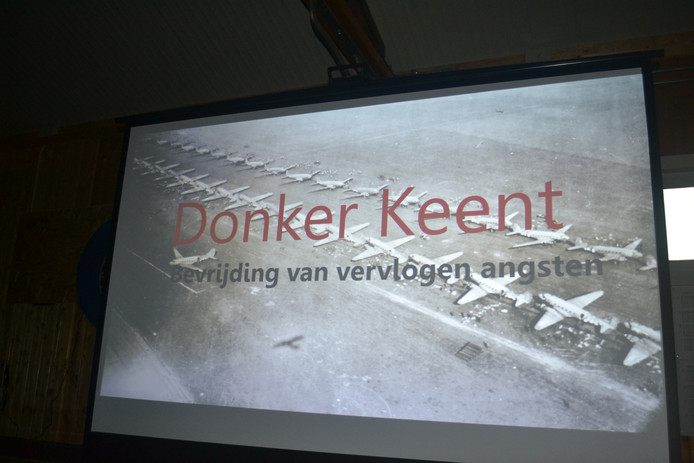 Airborn in Donker Keent