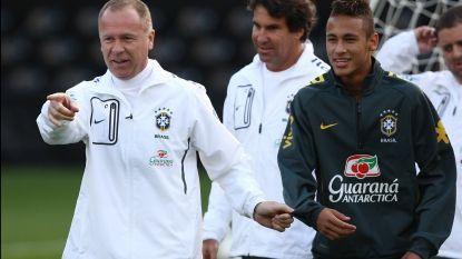 WK-uitschakeling door Rode Duivels zindert nog na: Braziliaan die Neymar liet debuteren bij 'Seleçao' deelt prik uit aan gewezen protégé