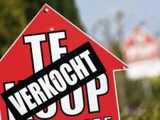 Huizen in de Liemers steeds duurder: 'Mensen maken zich niet meer druk om 20 duizend euro meer'