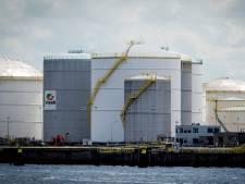 Vopak en Koch betalen ruim 1 miljoen euro voor ontsnapping gaswolk