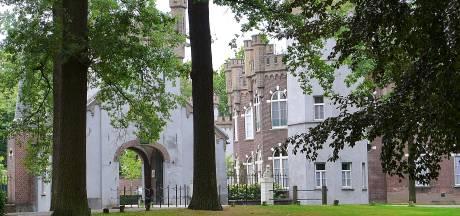 Boxtel ijvert voor het open houden van kasteelpark Stapelen