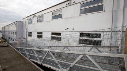 Komt asielboot Reno terug naar Gent?