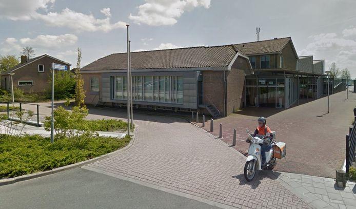 Zalencentrum De Spil in Bleskensgraaf.