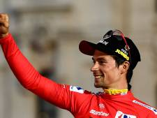 Roglic nadert Alaphilippe op UCI-lijst