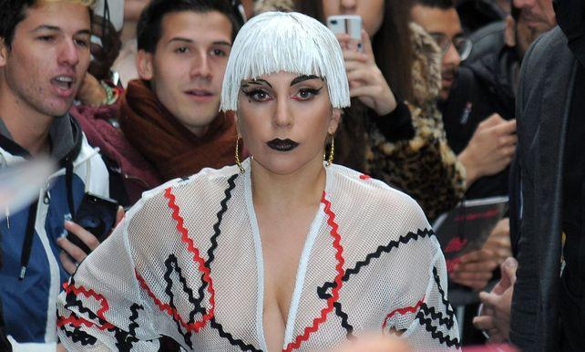 wanneer is lady gaga jarig Lady Gaga: