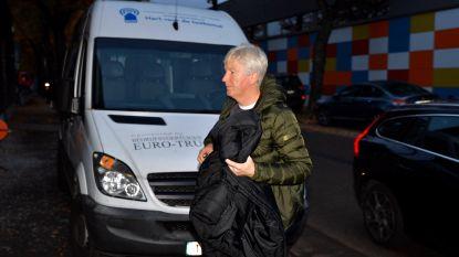 Hij weigerde aankopen op te stellen, flirtte met Genk en werd door eigen fans 'hoer' genoemd: waarom Brys vloog bij STVV