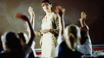 Lerares tijdelijk geschorst van school na dubieuze moraliteitstest