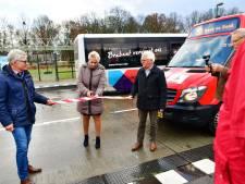 Twee jaar proef met nieuwe buurtbus: van Beek en Donk naar ziekenhuis in Geldrop