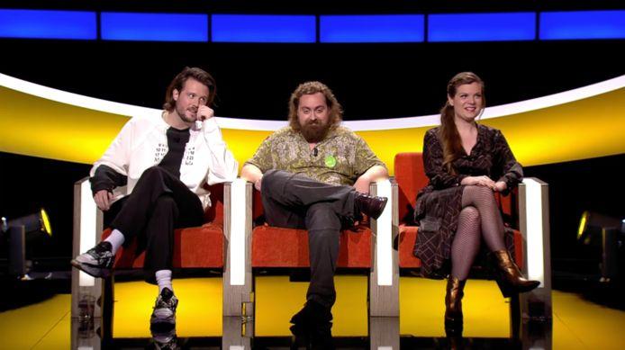 Ondanks Grote Voorsprong Slechte Finale Nekt Gedreven Kandidaat In De Slimste Mens Ter Wereld Tv Hln Be